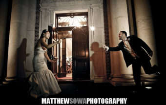 Anney & Marco June 5th 2011
