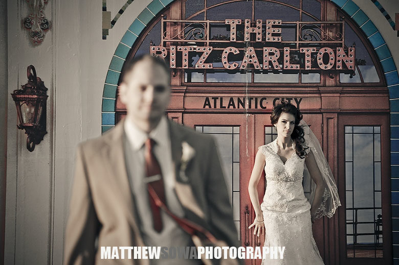 44 Atlantic City Wedding